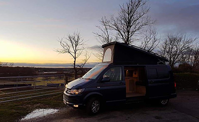 luxury VW campervan conversion specialist